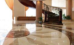 5 suelos de mármol modernos para tu casa
