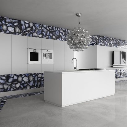 interiorismo en marmol