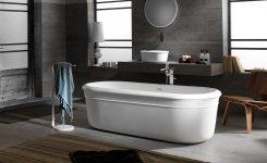 5 Razones para utilizar material Krion en tu baño.