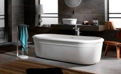 5 Razones por las que debes utilizar material Krion en tu baño