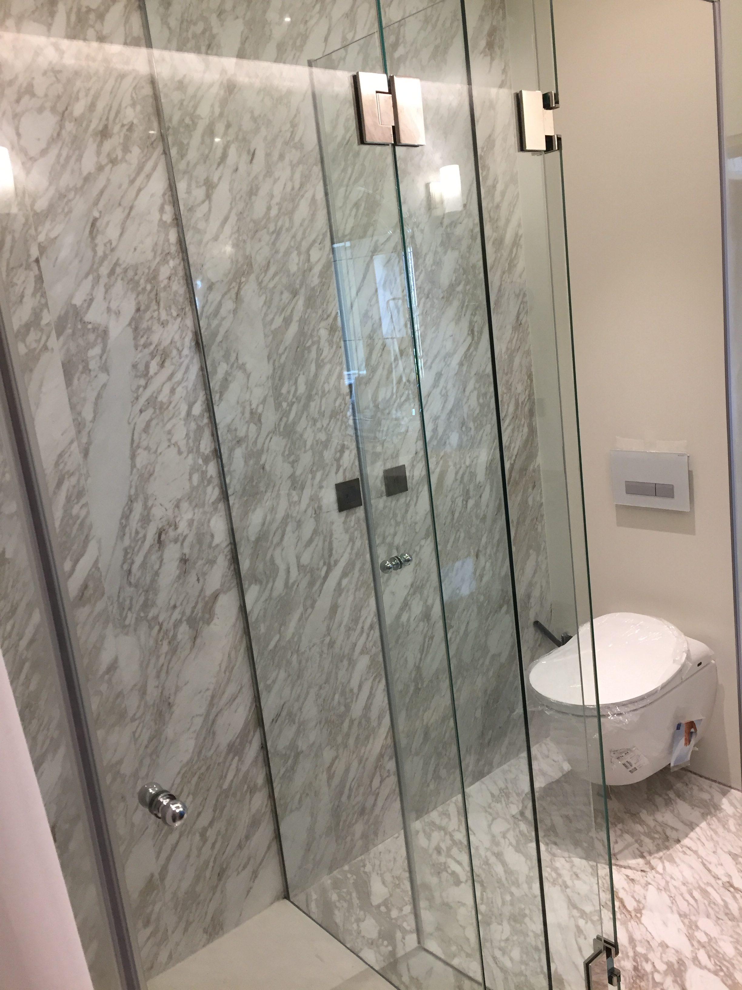 baño granito