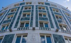 El uso de granito para fachadas, una gran opción