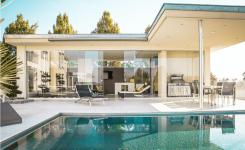 Materiales para terrazas exteriores y aplicaciones