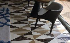 Suelos de mármol blanco y negro: ideas para tu vivienda